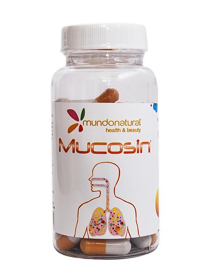 mucosin