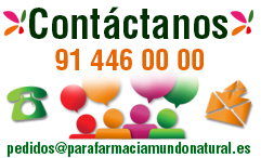 PARAFARMACIA CONTACTANOS