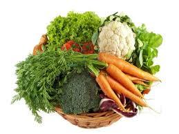 la alimentacion y la salud visual