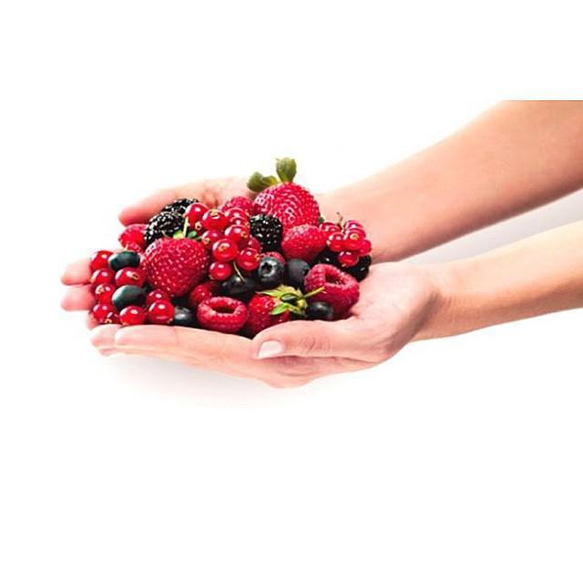 frutos rojos y azules 3